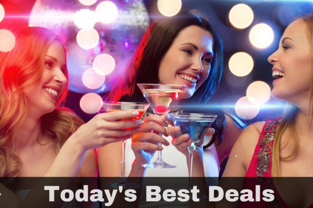 las vegas daily deals