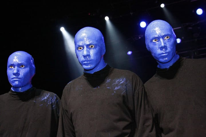 blue man group creative commons wikipedia