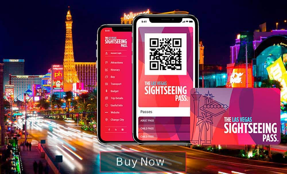 Vegas Sightseeing Pass