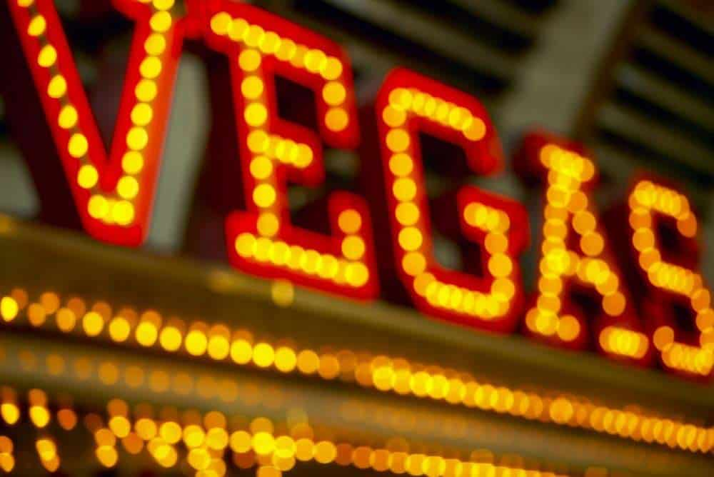 Vegas casino have lower rates for currency exchange