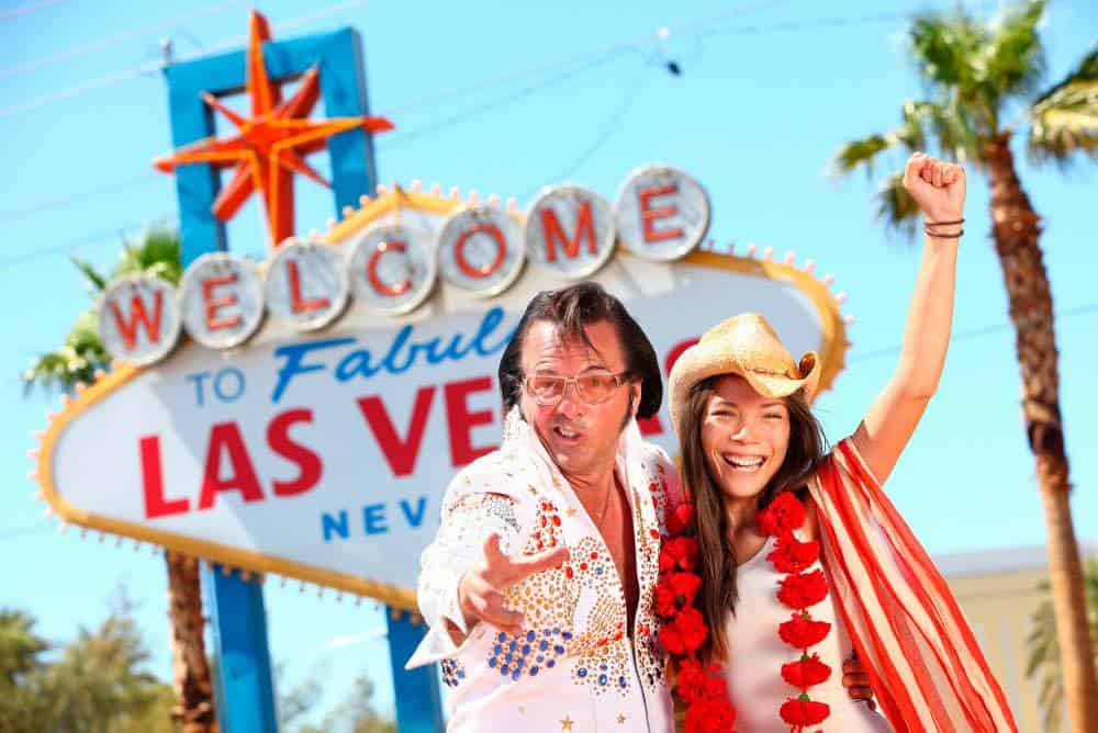Moving to Las Vegas from Canada