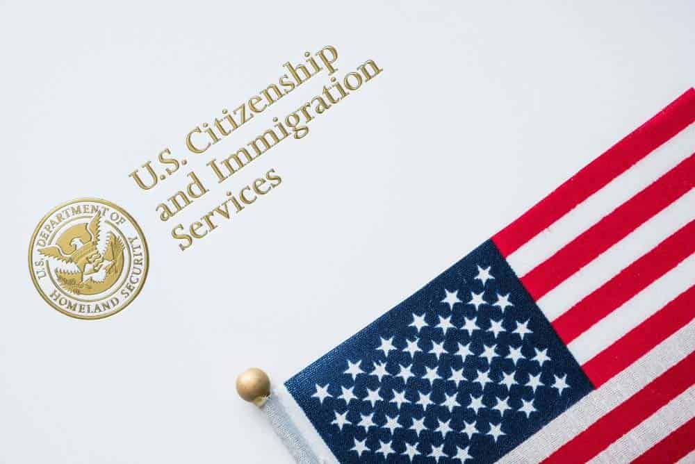 US immigration rules