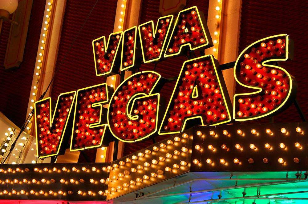 What does Viva Las Vegas mean