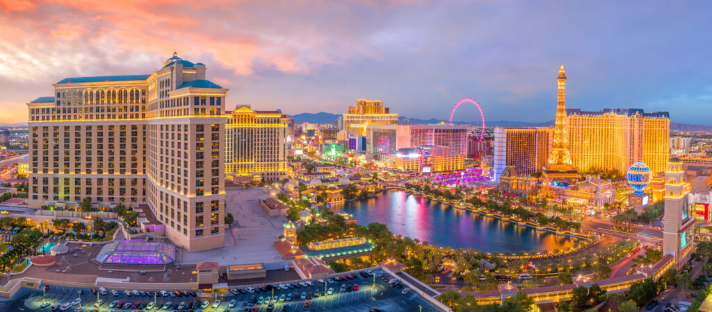 Preparing For Your Las Vegas Trip (17 Things to Know!)