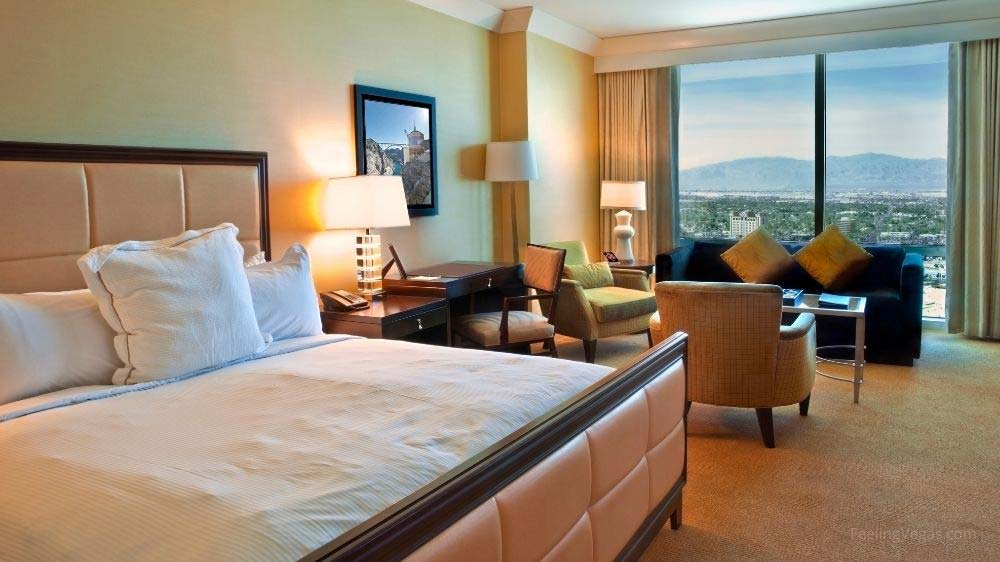 Can You Pay Cash for a Hotel Room in Las Vegas? (Explained)