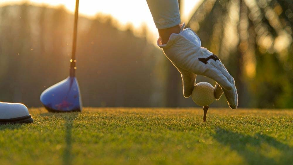 Cost to golf in Vegas (Affordable Courses)