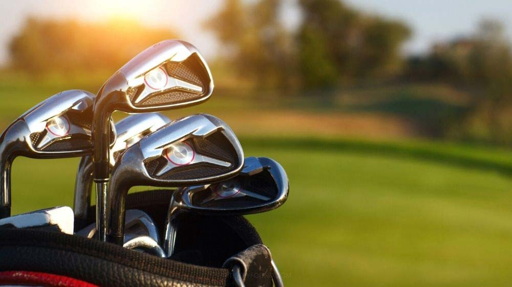 Renting golf clubs in Las Vegas. Where to rent and how much?