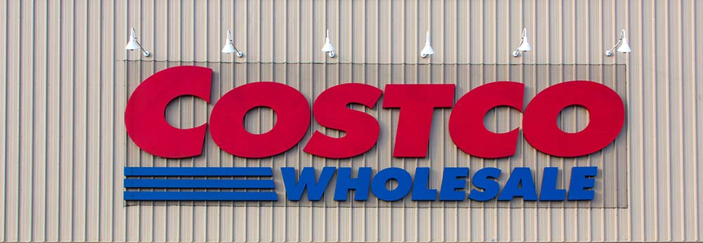 Is there a  costco near the Las Vegas Strip?
